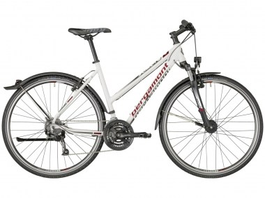 265660 BGM Bike Helix 4.0 EQ Lady