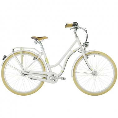 265739 BGM Bike Summerville N7 CB White